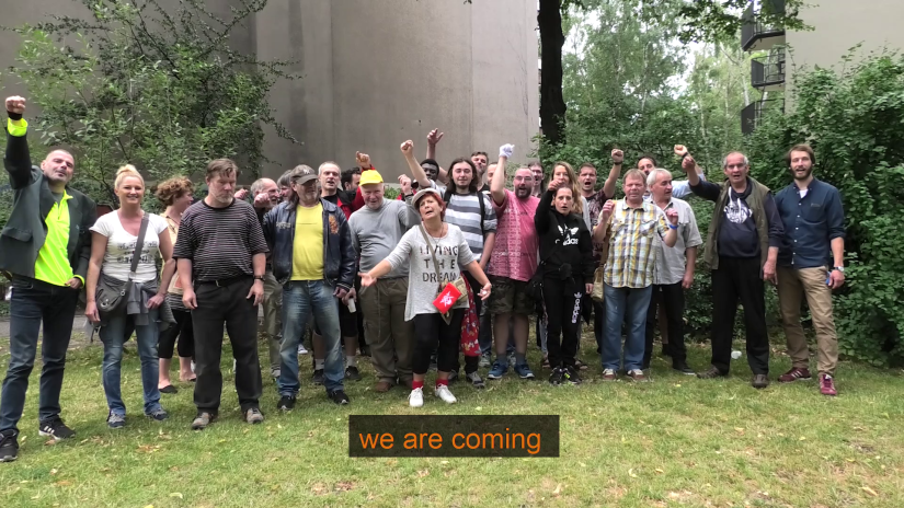 Team SIGN 2018 Berlin